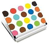 MySleeveDesign Notebook Skin Aufkleber Folie Sticker für Geräte der Größe