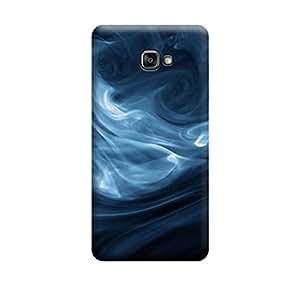 Ebby Back Cover for Samsung A5 2016 A510 (Designer Case)