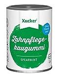 Xucker - 3er Kaugummi-Set (3 x 100 g) - Spearmint, Fruchtmix und Zimt