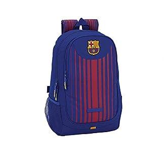 41AYpLkcB1L. SS324  - Jugatoys Mochila F.C.Barcelona Adaptable 32X16X44