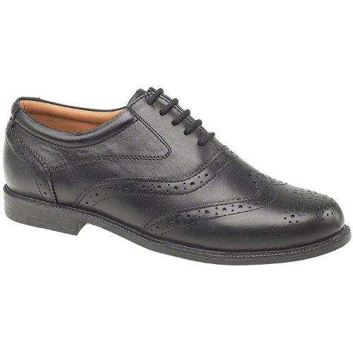 Amblers Liverpool - Chaussures en cuir - Homme Black