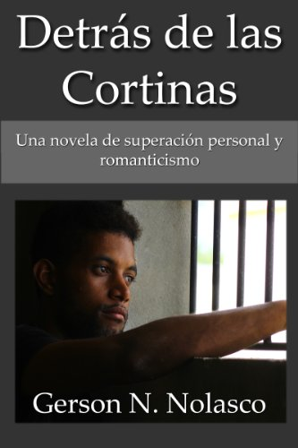 Detrás de las Cortinas por Gerson N. Nolasco