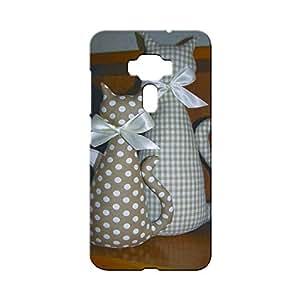 G-STAR Designer Printed Back case cover for Asus Zenfone 3 - G1722