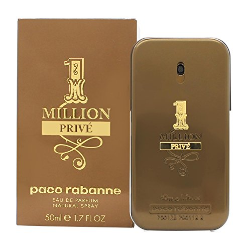 Paco Rabanne 1 Million Privé Profumo - 50 ml