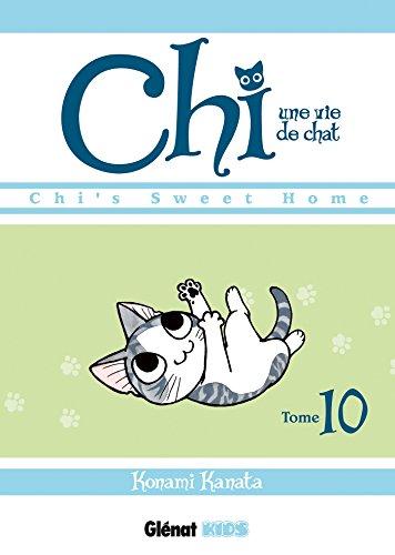 Chi - Une vie de chat Vol.10
