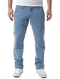 Selected Homme Herren-Jeans Three Paris Noos C Chino-Hose
