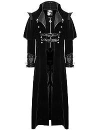 suchergebnis auf f r gothic mantel herren. Black Bedroom Furniture Sets. Home Design Ideas