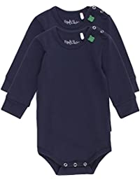 Fred's World by Green Cotton Baby Boys' Bodysuit