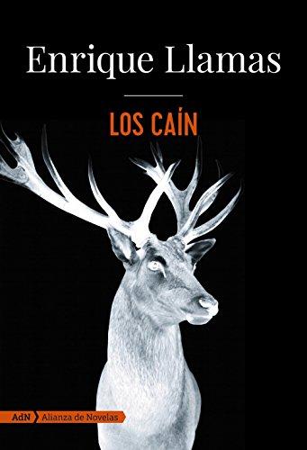 Los Caín por Enrique Gutiérrez Llamas