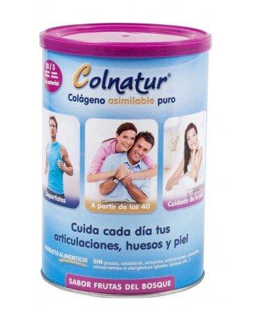 COLNATUR-COLNATUR COLAGENO Frutti Di Bosco 300 GR