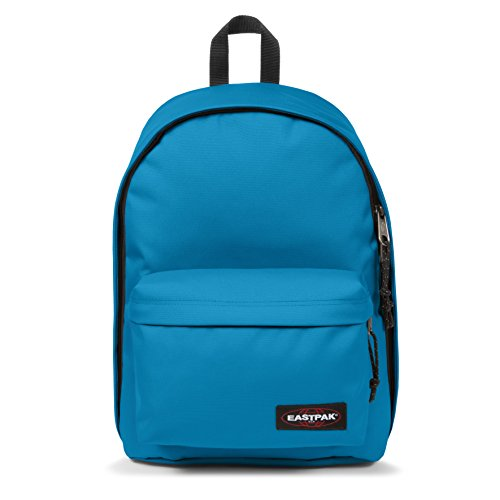 Eastpak Out Of Office Sac à Dos Loisir, 44 cm, 27 L, Bleu