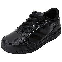 more photos c2506 50170 adidas Altasport CF K, Chaussures de Gymnastique Mixte enfant, Noir (Core  BlackCore BlackFtwr White), 33 EU
