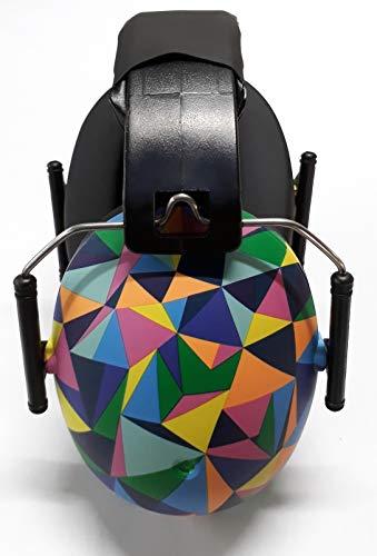 Banz Ohrenschützer, Kidz Kaleidoskop (Baby Banz Ohrenschützer)