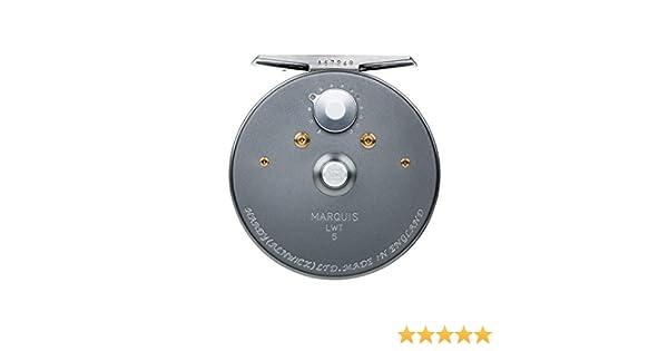 Hardy Hremarg040 Marquis Lwt Fliegenrolle