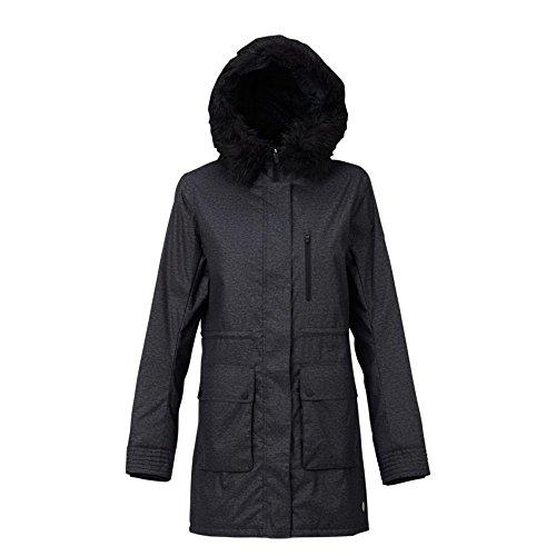 Burton-Giacca Olympus Jacket, Donna, Giacca, Jacke OLYMPUS