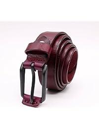 LLZZPPD Cinturón Cinturones Cinturón Femenino De Hebilla De Mano Fina Boda  Cumpleaños 21db185b08d1