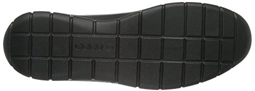 ECCO EccoEcco Babett - Scarpe Donna a Collo Alto Nero (BLACK01001)