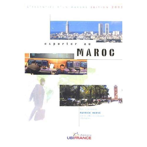 Exporter au Maroc
