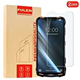 PULEN [2 Pack] Compatible with DOOGEE S90 Screen Protector,