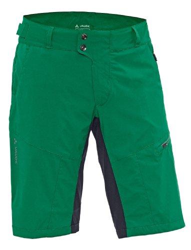 VAUDE Herren Hose Mens Dyce Shorts Trefoil Green
