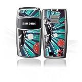 DeinDesign Samsung X200 Case Skin Sticker aus Vinyl-Folie Aufkleber Damant Schmuck Diamanten