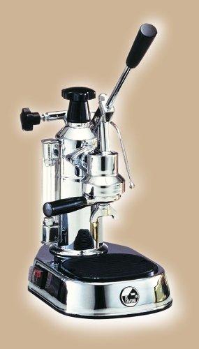 La Pavoni Europiccola-Lusso Espressomaschine