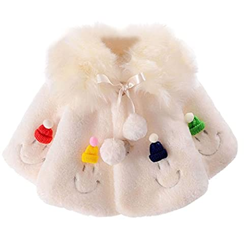 Baby Bekleidung Vovotrade Warm Lint Girls Ouertwear Cute Plus Lovely