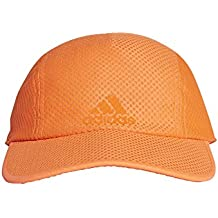 adidas R96 CC Gorra de Tenis, Hombre, Naranja (naalre), Talla Única