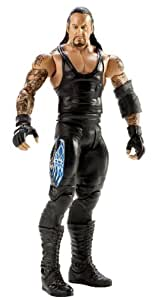Mattel V1273 WWE Undertaker Figure
