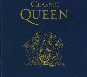 Queen -  Queen - 1992 - Classic Queen