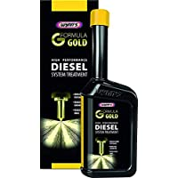 Wynns Formula Gold High Performance Diesel System Treatment Tratamiento para motores diésel, 500ml