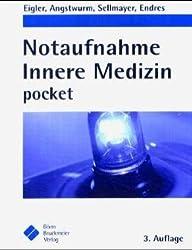 Notaufnahme Innere Medizin pocket