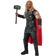 Thor - Disfraz Musculoso Ragnarok adulto, Talla única (Rubies Spain 820687-STD)