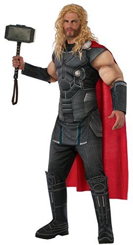 narok Deluxe Kostüm für Erwachsene XL (Thor Kostüme Für Erwachsene)