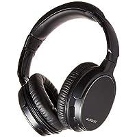Ausdom M06 - Auriculares estéreo Bluetooth 4.0 (con batería recargable y micrófono incorporado)