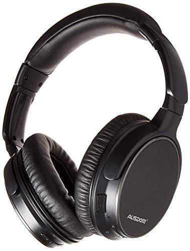 AUSDOM M06 Bluetooth Kopfhörer On Ear mit