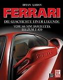 Ferrari - Die Geschichte einer Legende: Vom 166MM Barchetta bis zum F430