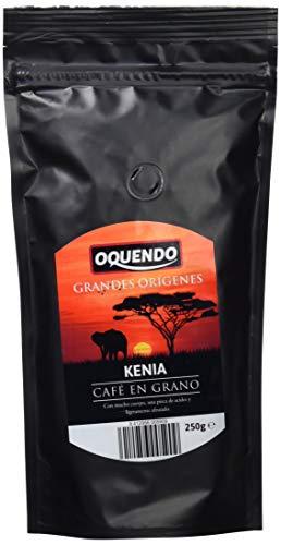 Oquendo, Café en grano Origenes (Kenia) - 2 de 250 gr