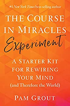 The Course in Miracles Experiment: A Starter Kit for Rewiring Your Mind (and Therefore the World) (English Edition) van [Grout, Pam]