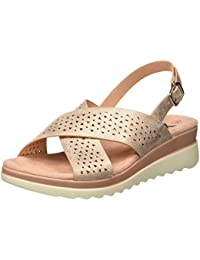 553f1ab3 Amazon.co.uk: 5 - Sandals / Girls' Shoes: Shoes & Bags