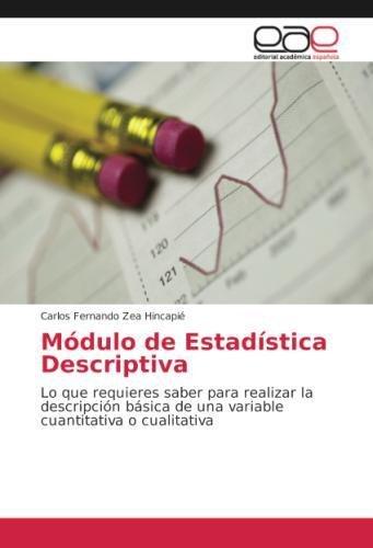 Módulo Estadística Descriptiva