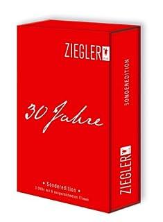 30 Jahre Ziegler Film ( Ich dachte ich wäre tot / Sommergäste / Kamikaze 1989 / Ein Jahr der ruhenden Sonne / Korczak / Solo fü