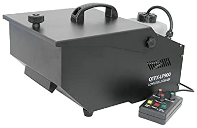 qtx QTFX-LF900 900 W Low level Fogger