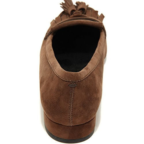 25612 Ballerine Mocassin Tod S Nappine Chaussures Femme Chaussures Marron