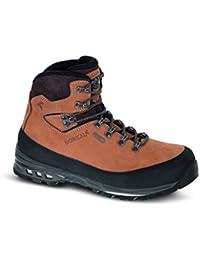 Boreal Zanskar W´s - Zapatos de montaña para mujer, color marrón, talla 6