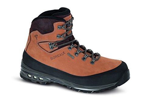 Boreale Zanskar W ´ s-Boreal Zanskar W ´ s-Zapatos di montagna, da donna, colore: marrone