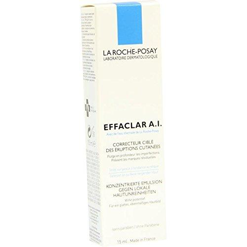 Roche Posay Effaclar Ai Emuls.gg.lok.unreinheit. 15 ml -