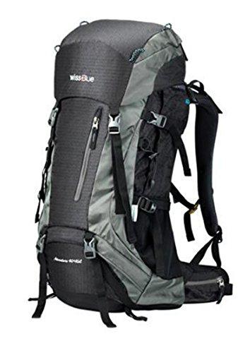extérieur alpinisme Sacs pour hommes et femmes Sac à dos Sacs Porter Sac à dos de grande capacité