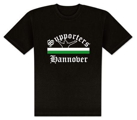 Best buy World Football -Shirt Supporters-Hannover -