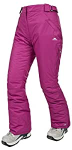 Trespass Women's Lohan Ski Pants - Azalea, 2X-Small